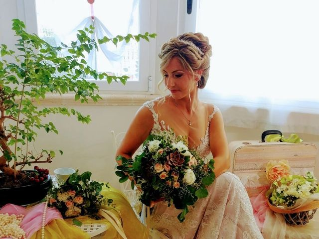Il matrimonio di Marco e Norma Andrea a Brindisi, Brindisi 6