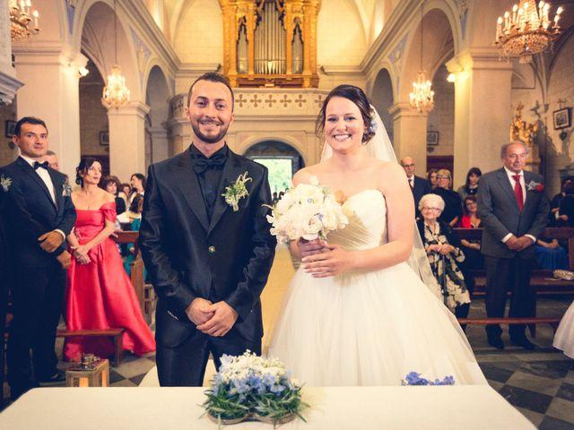 Il matrimonio di Diego e Giulia a Seravezza, Lucca 16