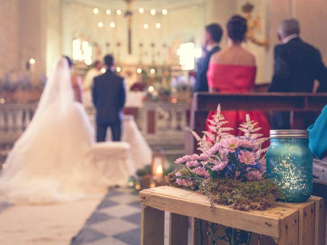 Il matrimonio di Diego e Giulia a Seravezza, Lucca 21
