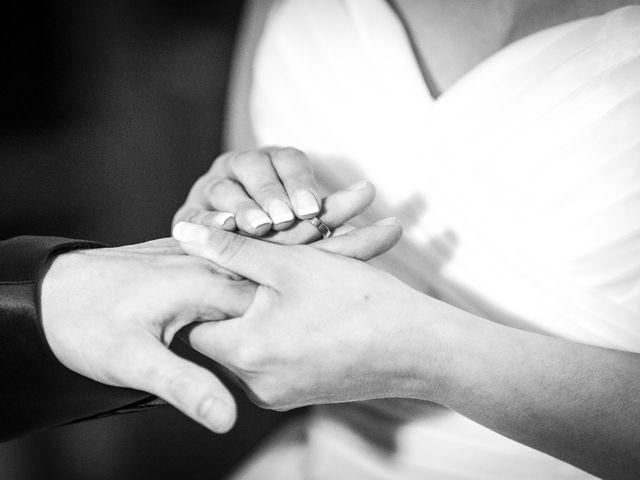 Il matrimonio di Diego e Giulia a Seravezza, Lucca 37