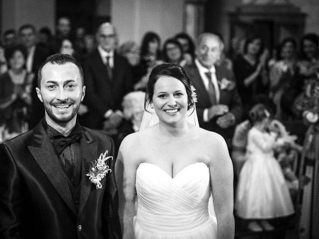 Il matrimonio di Diego e Giulia a Seravezza, Lucca 38