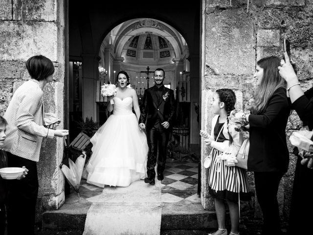 Il matrimonio di Diego e Giulia a Seravezza, Lucca 47