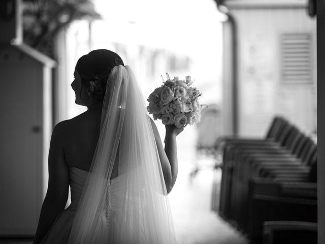 Il matrimonio di Diego e Giulia a Seravezza, Lucca 55