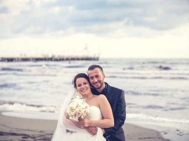 Il matrimonio di Diego e Giulia a Seravezza, Lucca 60