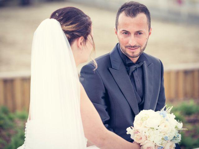 Il matrimonio di Diego e Giulia a Seravezza, Lucca 63