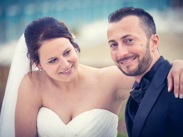 Il matrimonio di Diego e Giulia a Seravezza, Lucca 66