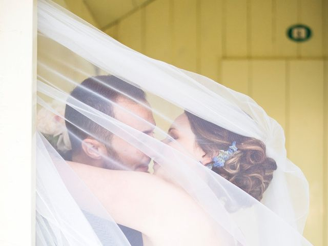 Il matrimonio di Diego e Giulia a Seravezza, Lucca 69