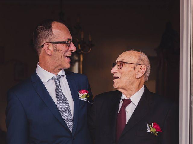 Il matrimonio di Massimo e Luisa a Magliano Alfieri, Cuneo 21