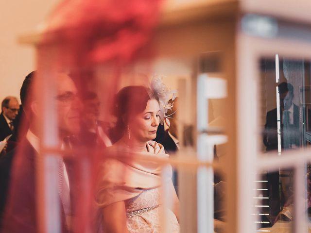 Il matrimonio di Massimo e Luisa a Magliano Alfieri, Cuneo 25
