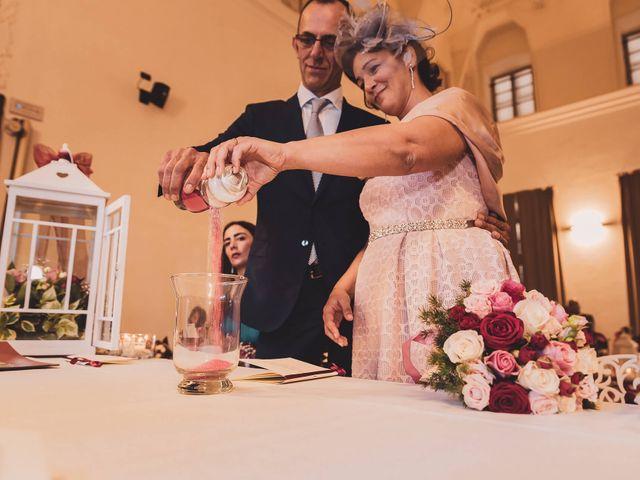 Il matrimonio di Massimo e Luisa a Magliano Alfieri, Cuneo 28