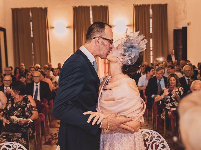Il matrimonio di Massimo e Luisa a Magliano Alfieri, Cuneo 29