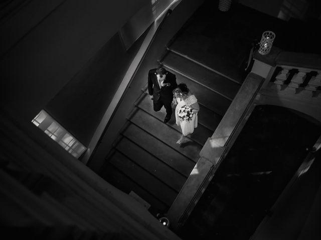 Il matrimonio di Massimo e Luisa a Magliano Alfieri, Cuneo 30