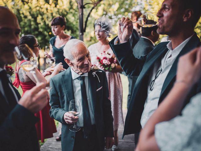 Il matrimonio di Massimo e Luisa a Magliano Alfieri, Cuneo 33