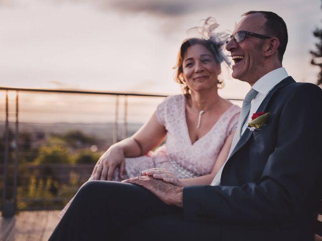 Il matrimonio di Massimo e Luisa a Magliano Alfieri, Cuneo 35