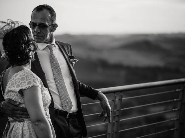 Il matrimonio di Massimo e Luisa a Magliano Alfieri, Cuneo 38