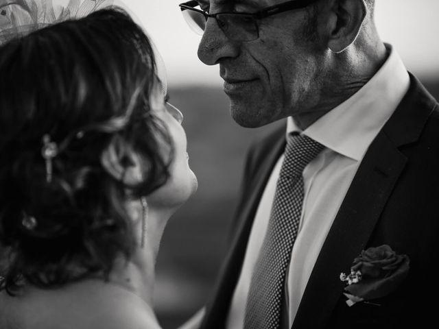 Il matrimonio di Massimo e Luisa a Magliano Alfieri, Cuneo 40