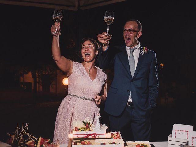 Il matrimonio di Massimo e Luisa a Magliano Alfieri, Cuneo 42