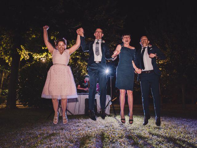 Il matrimonio di Massimo e Luisa a Magliano Alfieri, Cuneo 44
