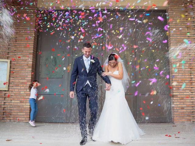Il matrimonio di Marco e Martina a Rimini, Rimini 1