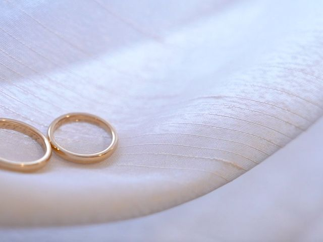 Il matrimonio di Marco e Martina a Rimini, Rimini 3