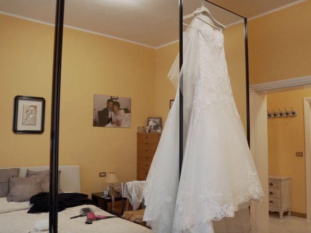 Il matrimonio di Marco e Martina a Rimini, Rimini 7