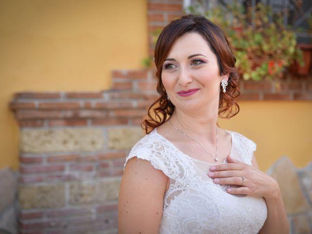 Il matrimonio di Luca e Doride a Castellammare di Stabia, Napoli 19
