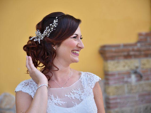 Il matrimonio di Luca e Doride a Castellammare di Stabia, Napoli 22