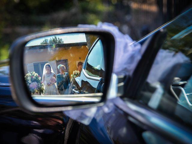 Il matrimonio di Luca e Doride a Castellammare di Stabia, Napoli 28