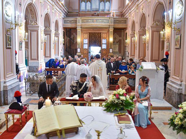 Il matrimonio di Luca e Doride a Castellammare di Stabia, Napoli 35