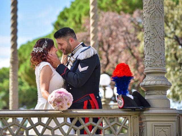 Il matrimonio di Luca e Doride a Castellammare di Stabia, Napoli 40