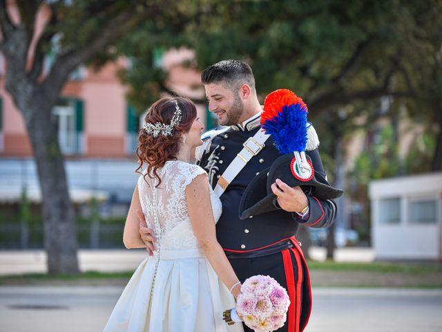 Il matrimonio di Luca e Doride a Castellammare di Stabia, Napoli 47