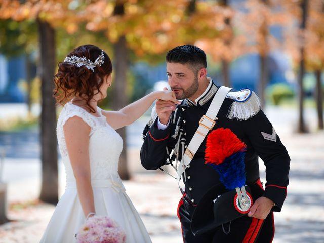 Il matrimonio di Luca e Doride a Castellammare di Stabia, Napoli 55