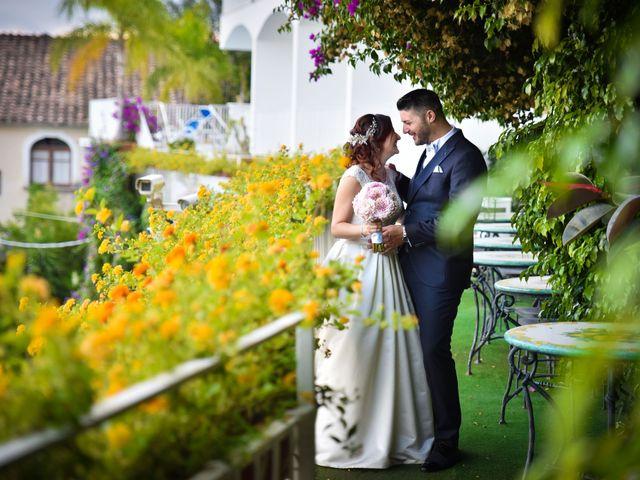 Il matrimonio di Luca e Doride a Castellammare di Stabia, Napoli 59