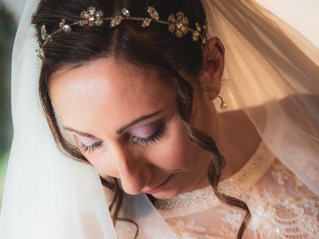 Il matrimonio di Marco e Elena a Gandosso, Bergamo 5