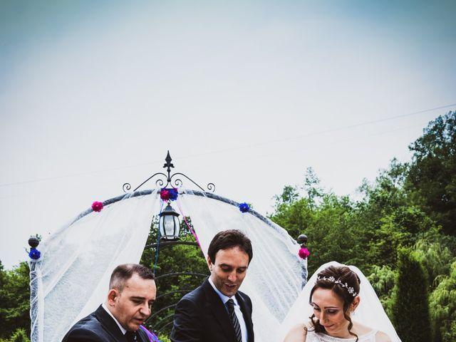 Il matrimonio di Marco e Elena a Gandosso, Bergamo 9