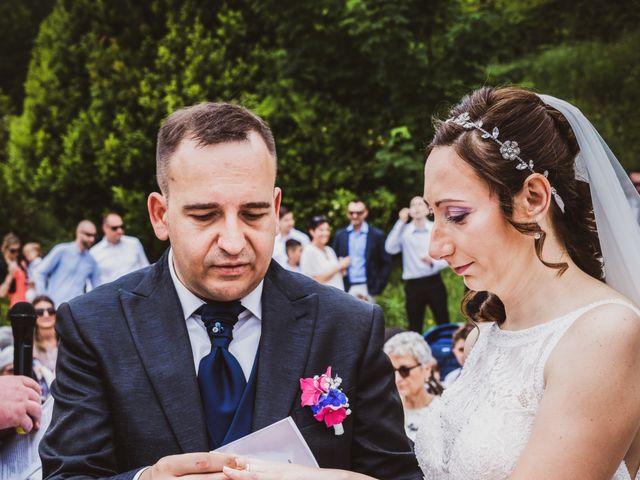 Il matrimonio di Marco e Elena a Gandosso, Bergamo 10
