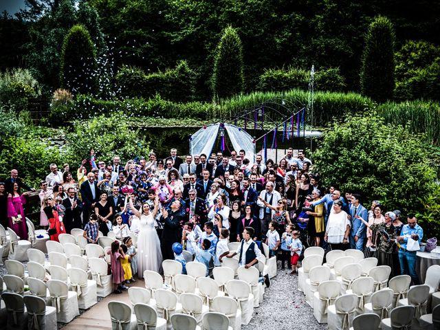Il matrimonio di Marco e Elena a Gandosso, Bergamo 11