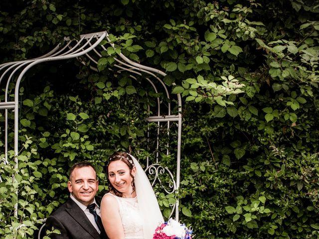 Il matrimonio di Marco e Elena a Gandosso, Bergamo 12