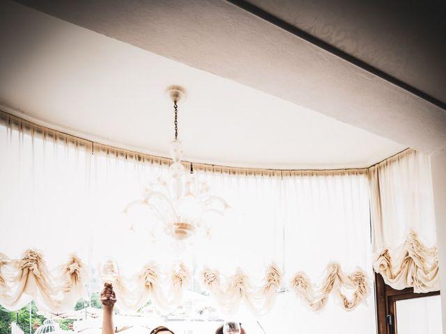 Il matrimonio di Marco e Elena a Gandosso, Bergamo 16