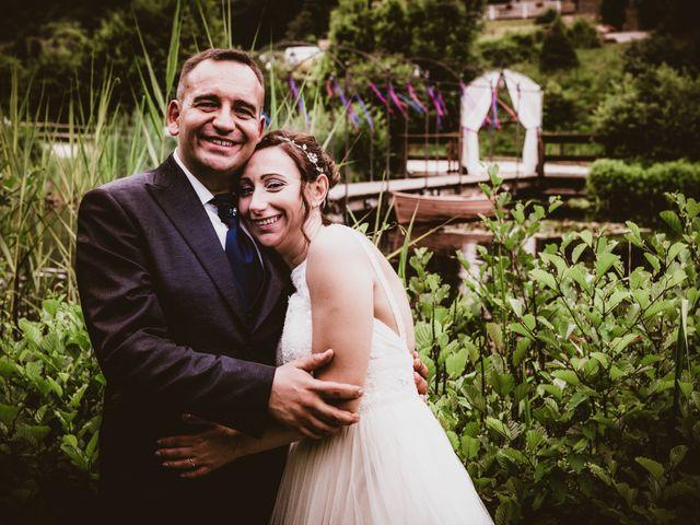 Il matrimonio di Marco e Elena a Gandosso, Bergamo 17