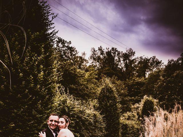 Il matrimonio di Marco e Elena a Gandosso, Bergamo 18