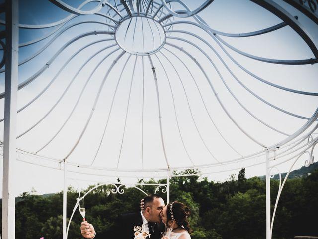 Il matrimonio di Marco e Elena a Gandosso, Bergamo 19