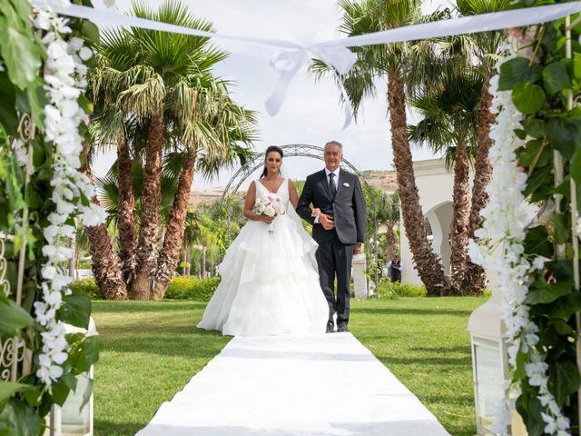 Il matrimonio di Antonio e Raffaella a Palermo, Palermo 4