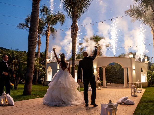 Il matrimonio di Antonio e Raffaella a Palermo, Palermo 12