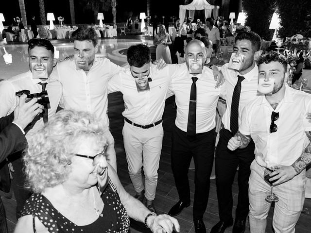 Il matrimonio di Antonio e Raffaella a Palermo, Palermo 14