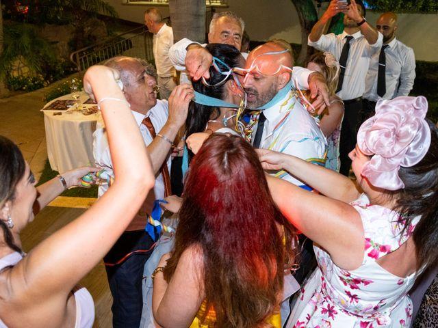 Il matrimonio di Antonio e Raffaella a Palermo, Palermo 15