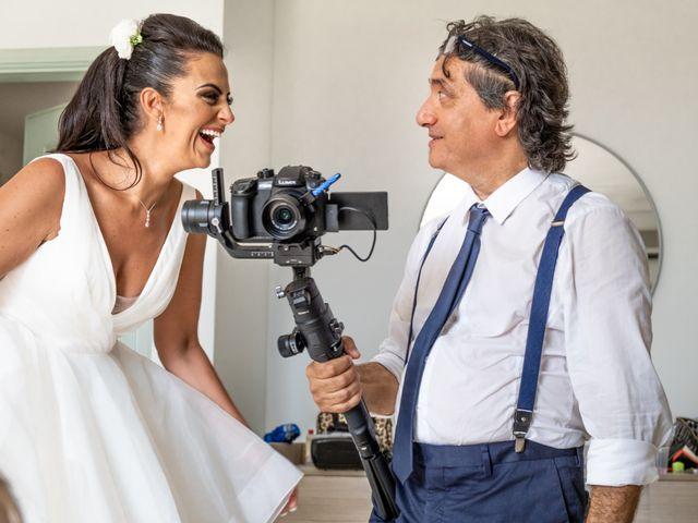 Il matrimonio di Antonio e Raffaella a Palermo, Palermo 25