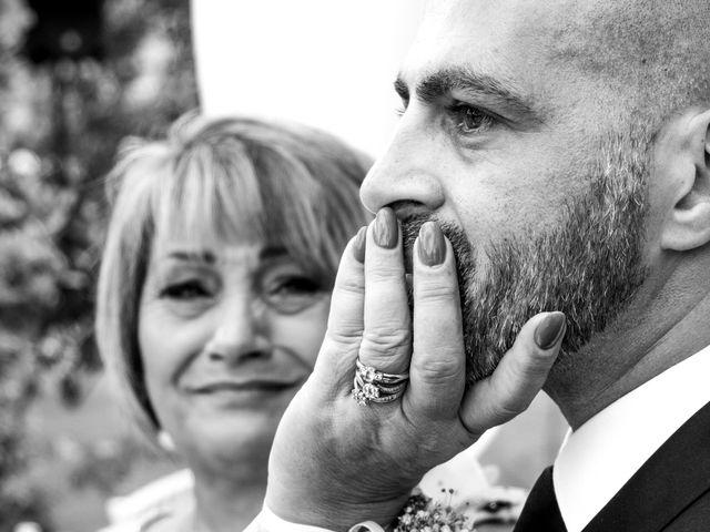 Il matrimonio di Antonio e Raffaella a Palermo, Palermo 27