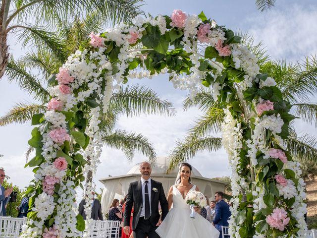 Il matrimonio di Antonio e Raffaella a Palermo, Palermo 29