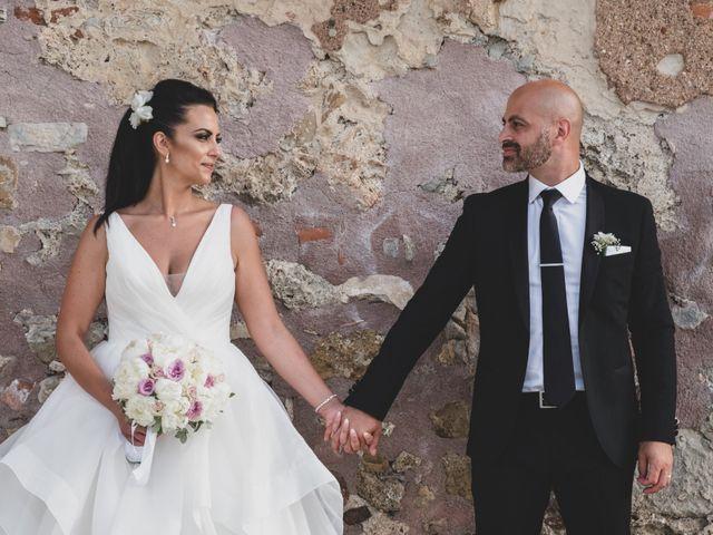 Il matrimonio di Antonio e Raffaella a Palermo, Palermo 33